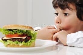 ¡Hoy comemos en el burger!