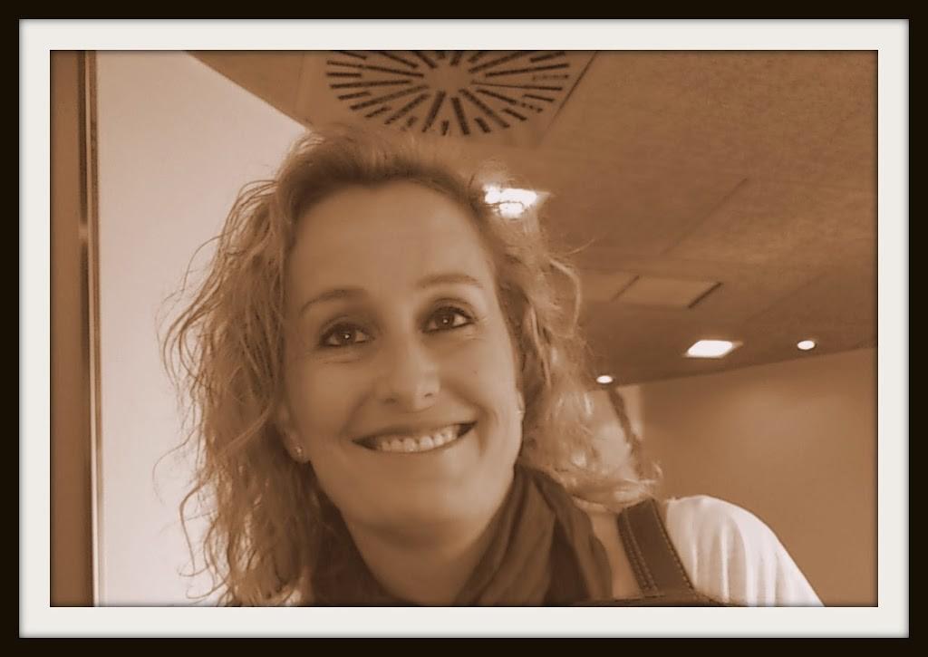 Entrevista a… Vicky García-Valiño