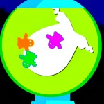 Aplicación para niños:  Monster Mixer