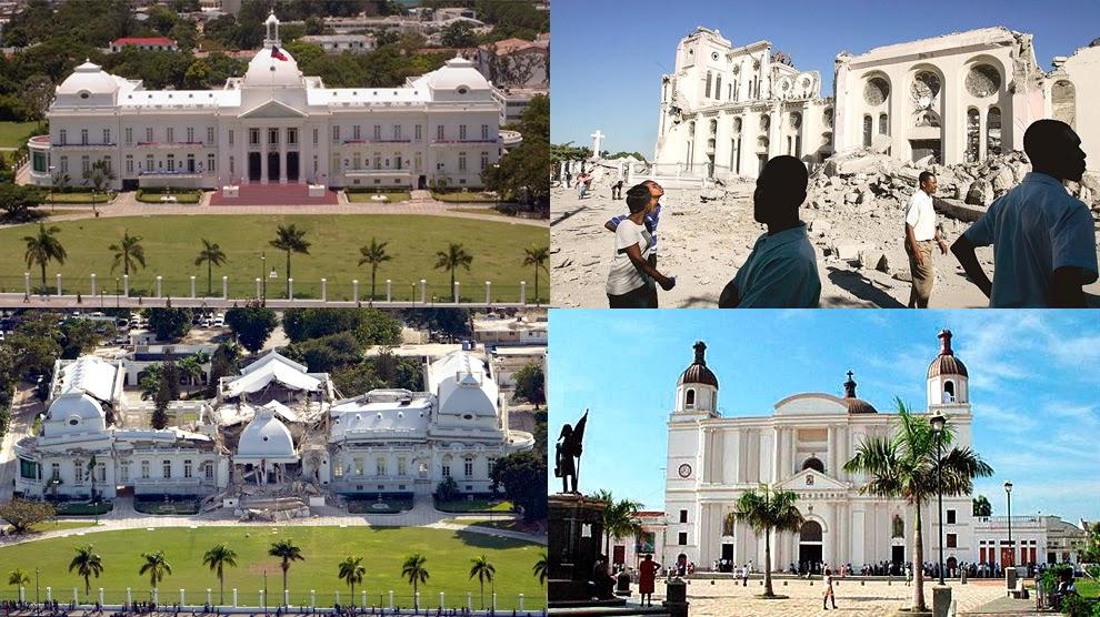 Evento solidario en Micrópolix: «No te olvides de Haití»