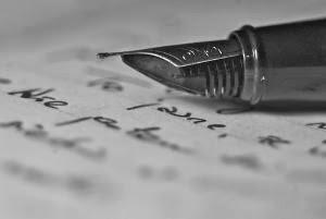 De cartas y caligrafías