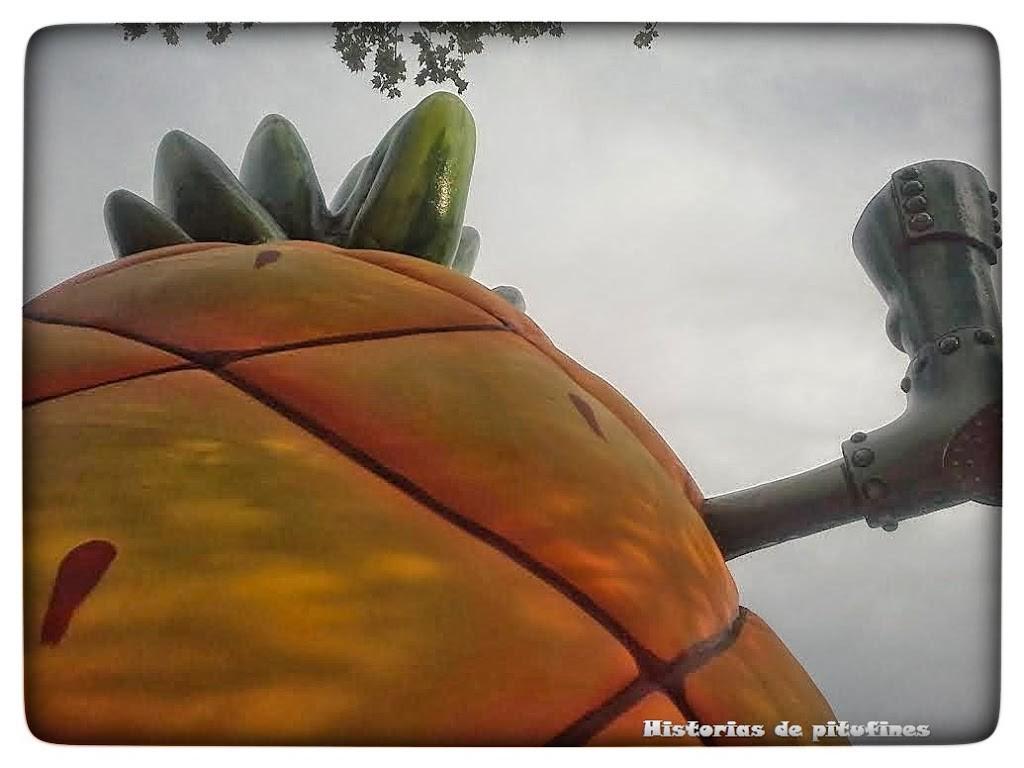 Nuevo Parque de Atracciones: Nickelodeon Land