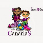 Canarias Think and Enjoy: imaginar, crear y divertirnos