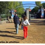 #Fotofinde: Visita al Parque de Atracciones
