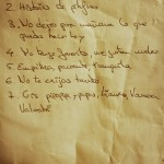 Reto #HandwritingTag