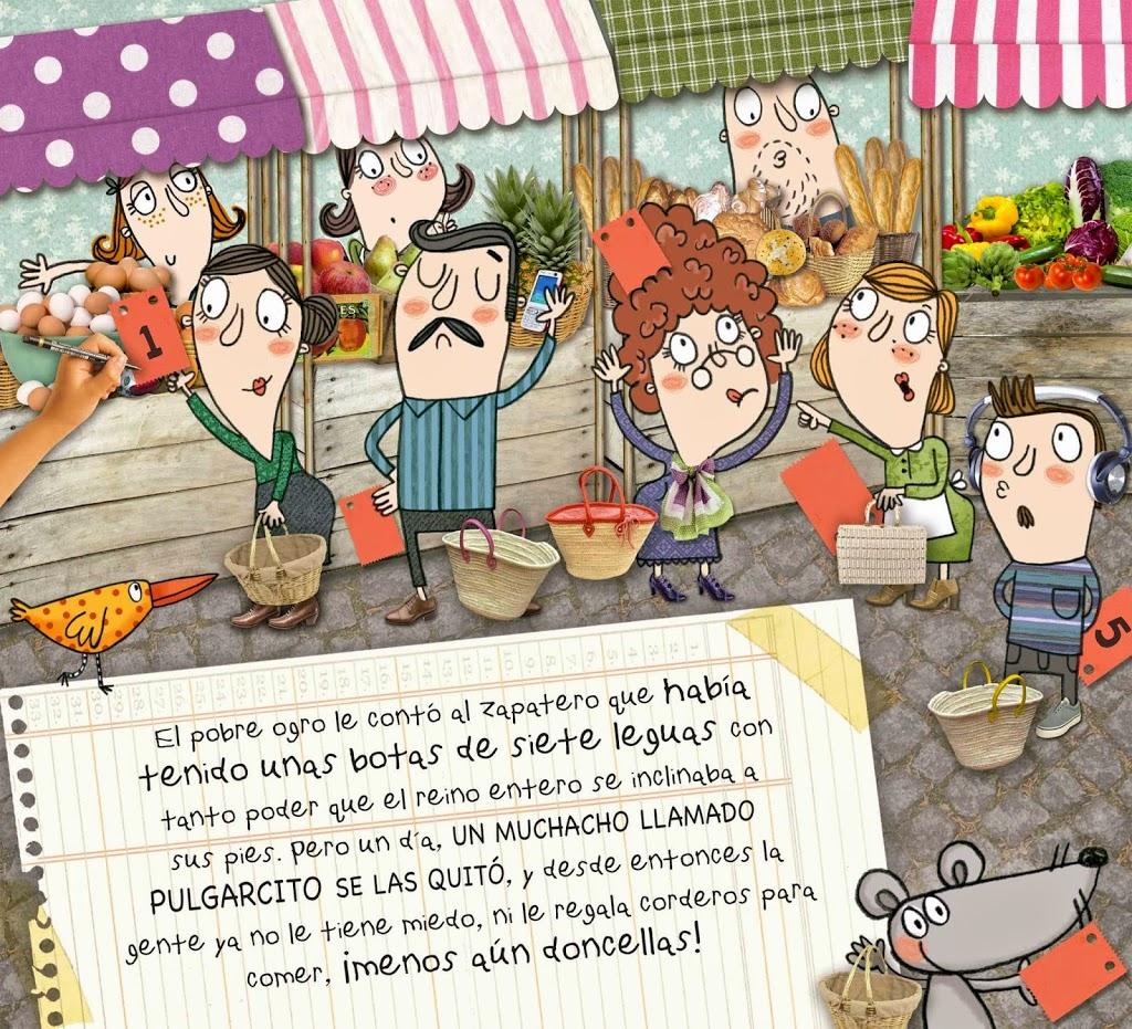 Llega el primer libro infantil con realidad aumentada