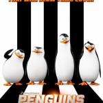 Jueves de cine: Los pingüinos de Magadascar