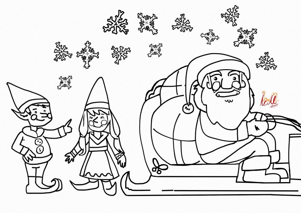 Papá Noel o Reyes Magos, ¿qué prefieres?