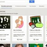 Cómo administrar los círculos de Google +