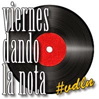 Viernes dando la nota: I Love Rock and Roll