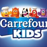 Mamá te recomienda: Bolas de chocolate Carrefour Kids