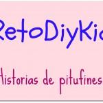 Manualidades fáciles para niños y #RetoDiyKids