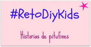#RetoDiyKids