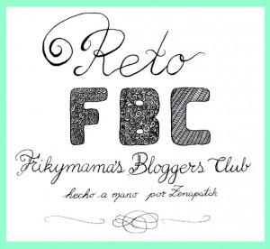 Reto Fkrikymama`s Blogger Club