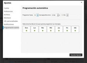 programar hootsuite