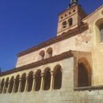 Iglesia Segovia