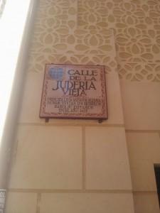 Calle de la Judería