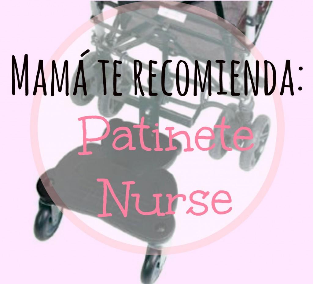 patinete nurse