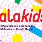 Malakids tendrá 3 talleres en La Industrial
