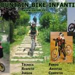 planes con niños bicicleta