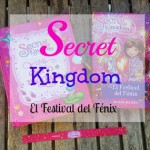 Secret Kingdom 16: El Festival del Fénix