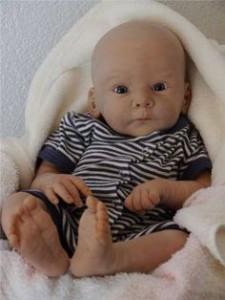 Bebés Reborn: ¿juego o carencia afectiva?