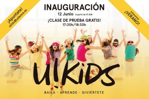 escuela baile en barcelona