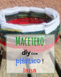 macetero diy
