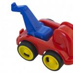 Los coches Minimobil Jobs de Miniland