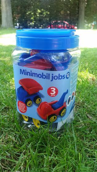 coches minimobil