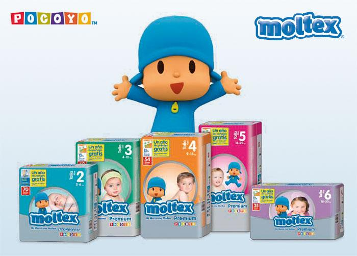 sorteo Moltex