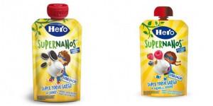 yogur de hero baby