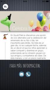 app souldpark