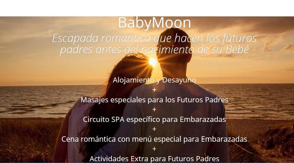 ViajesEmbazadas.com, organiza tu BabyMoon