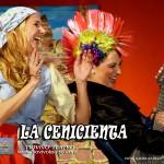 La Cenicienta, un musical recomendado.
