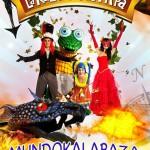 La Kalabaza de Pippa vuelve con Mundokalabaza