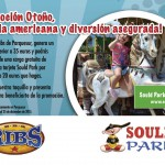Nueva promo: Sould Park y Ribs