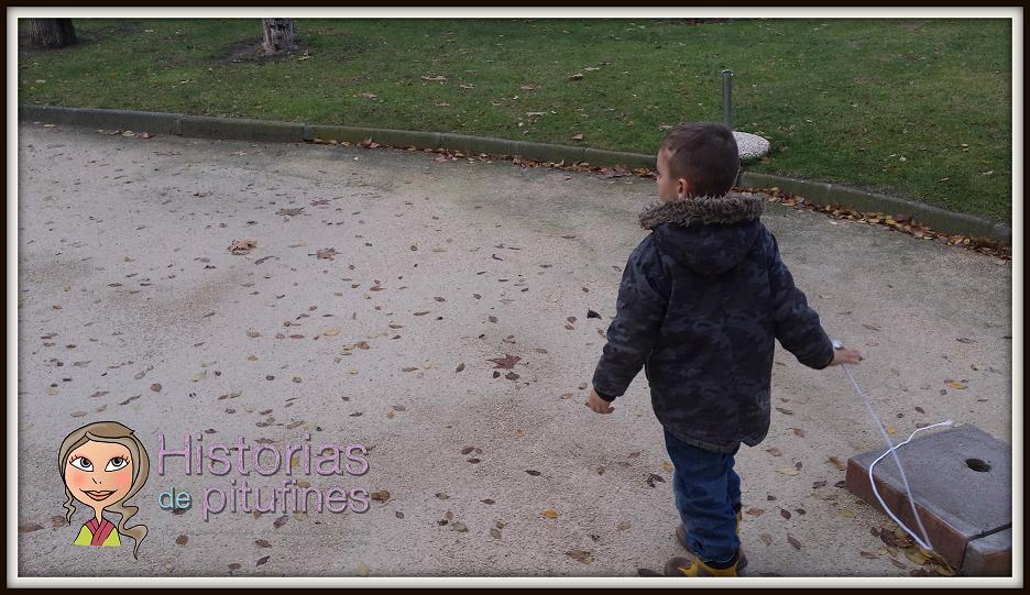 A qué edad pueden salir solos los niños a la calle