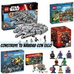 Lego propuestas para Navidad
