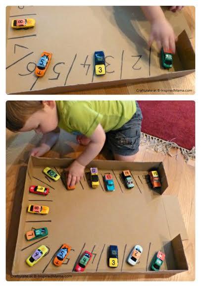 DIY para niños