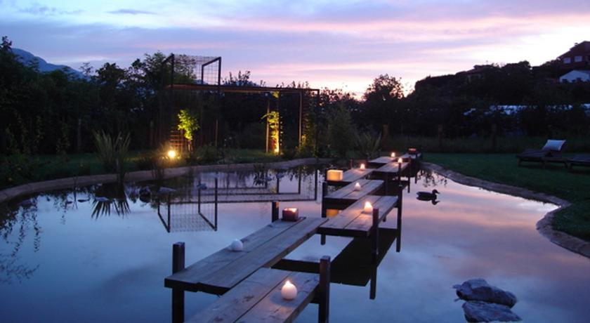 Las Villas de Cué, mi #LivingBookingExperience