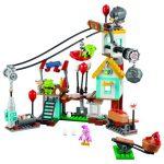 Nuevos Lego Angry Birds, descúbrelos