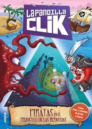 Hoy leemos: La pandilla Clik gracias a Boolino