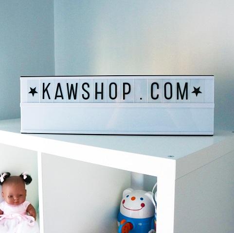 kaw shop