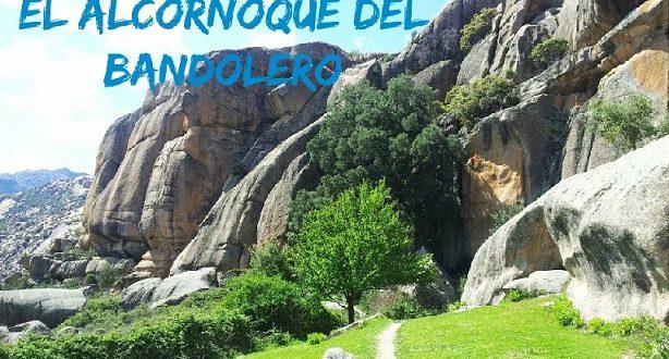 El Alcornoque del Bandolero