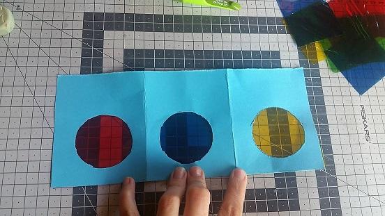 tarjetas de aprendizaje