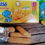 Nestlé Galletitas y Nestlé Junior Galletas