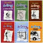 El diario de Greg, un anti héroe en el instituto