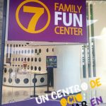 7Fun, un centro de ocio familiar con realidad virtual