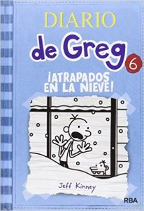 el diario de greg